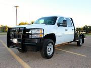 Chevrolet Silverado 2500 10886 miles
